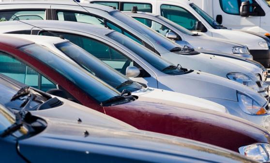 valor residual de coches
