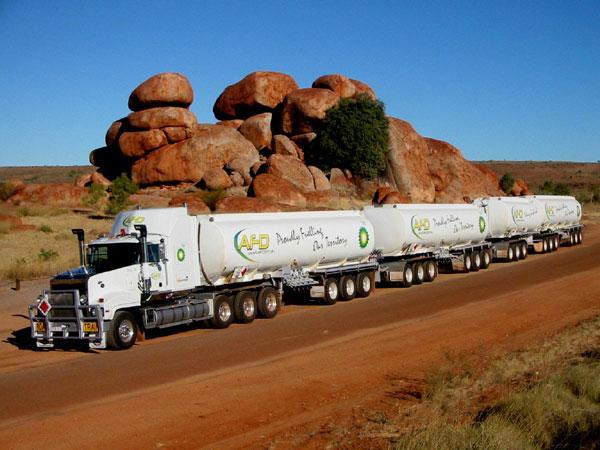 ATA pide mejoras de seguridad en el transporte por carretera