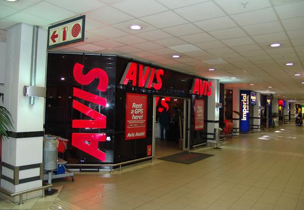 Avis cambia oficinas de barcelona madrid vigo y girona for Oficinas aena madrid
