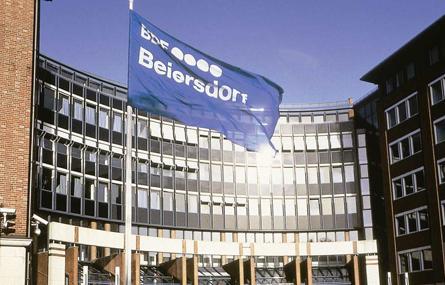 Beiersdorf-sede