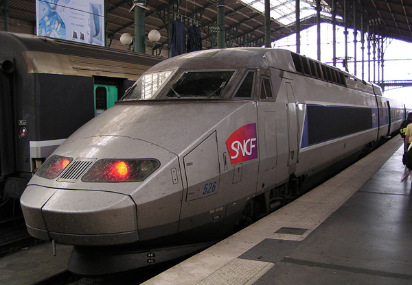 CAF Signalling-ERTMS