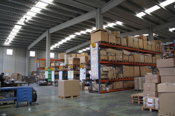 CIPS destaca la bajada de riesgos en la cadena de suministro