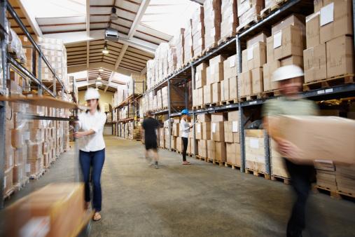 CSCMP premia a los profesionales de la cadena de suministro