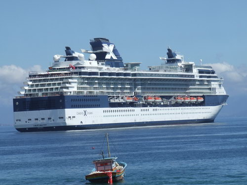 "Celebrity Cruises lanza ""Signature Event Sailings"""