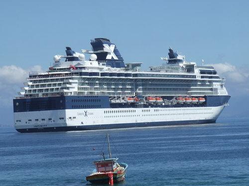 "Celebrity Cruises lanza ""Signature Event Sailings"""