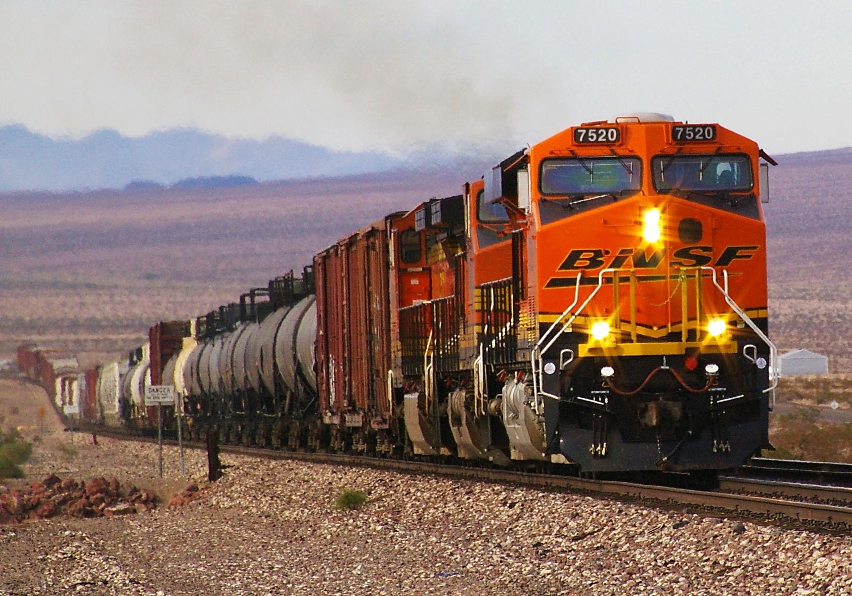 Cold Train pone fin a su servicio refrigerado intermodal