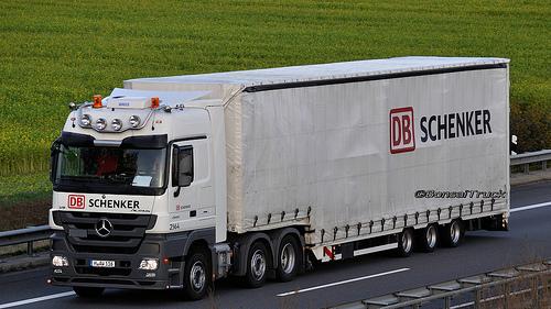 DB Schenker expande su negocio en Australia