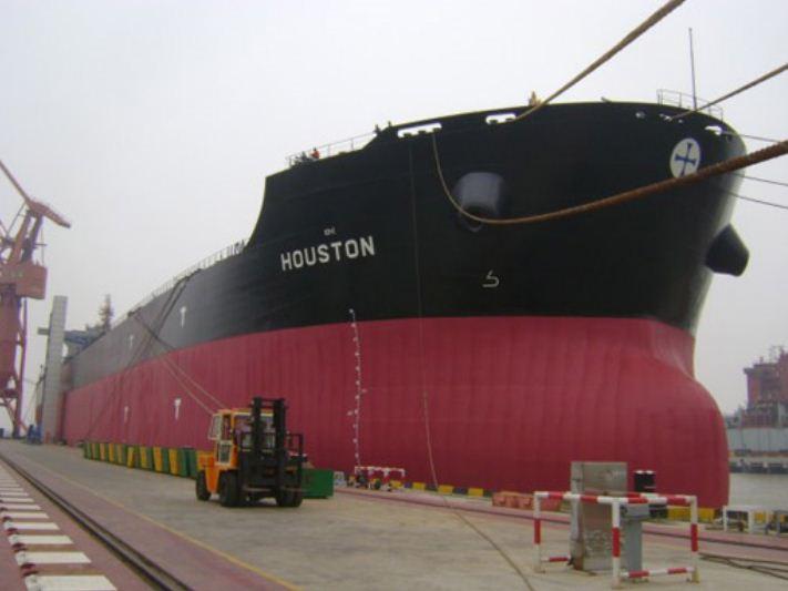 Diana Shipping, compañía de carga marítima especializada en el transporte de carga seca, ha anunciado la firma de un contrato de fletamento con Bunge SA.