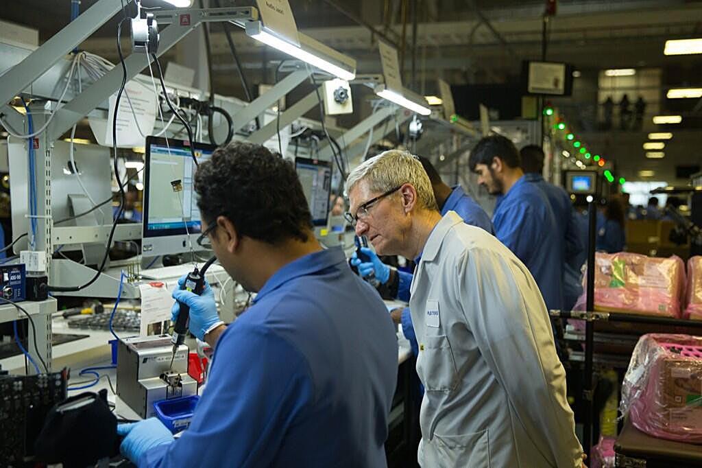 """EEUU suspende la puesta en marcha de la clasificación """"Factoryless Goods Producers"""""""