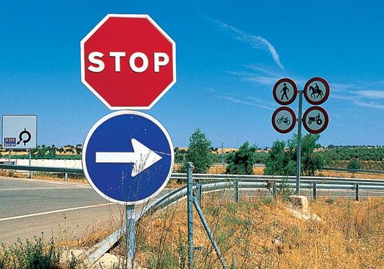 El Estado de Virginia trabaja en un sistema de señales inteligentes