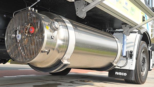Estados Unidos podría modificar normativa sobre peso de camiones