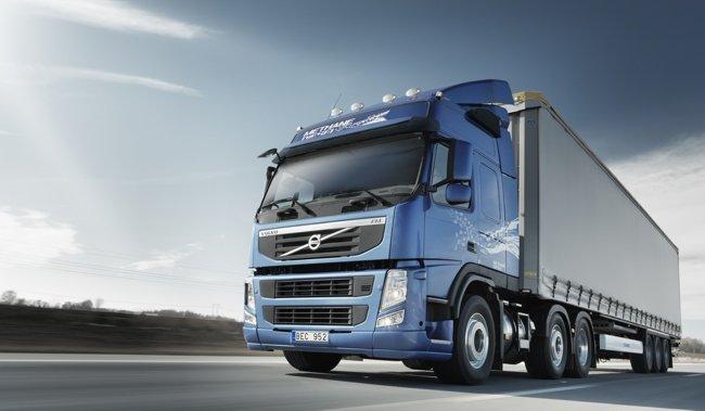 Estadounidenses demandan más eficiencia a los camiones