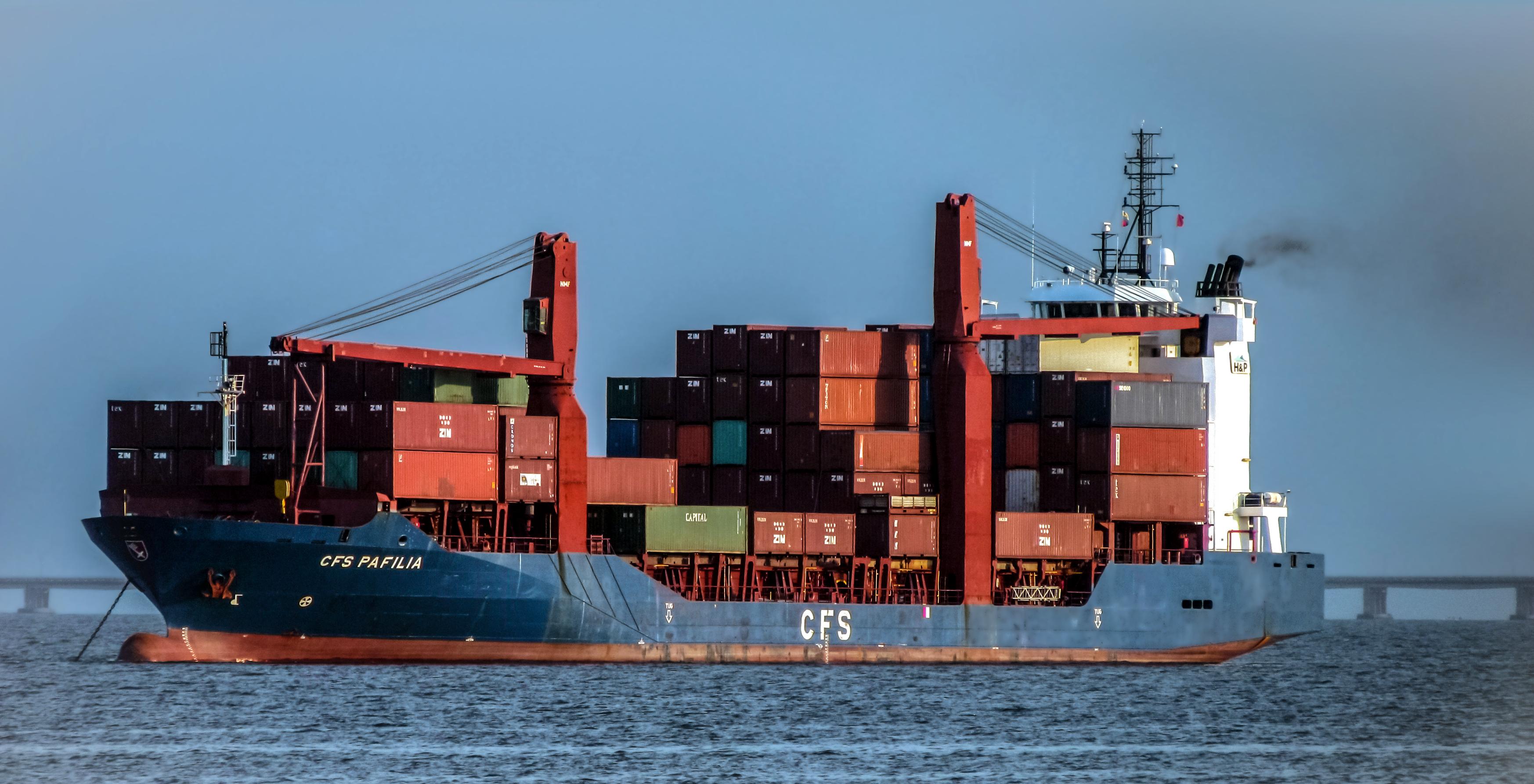 Expertos destacan reducción de las flotas de carga