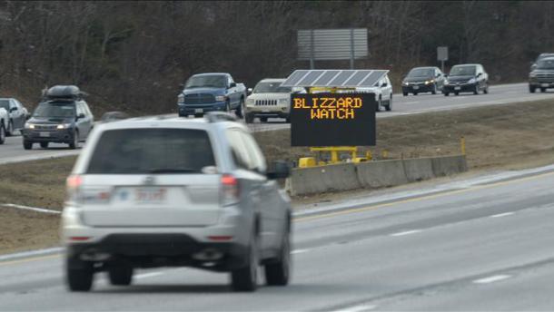 FMCSA propone regular el entrenamiento de conductores