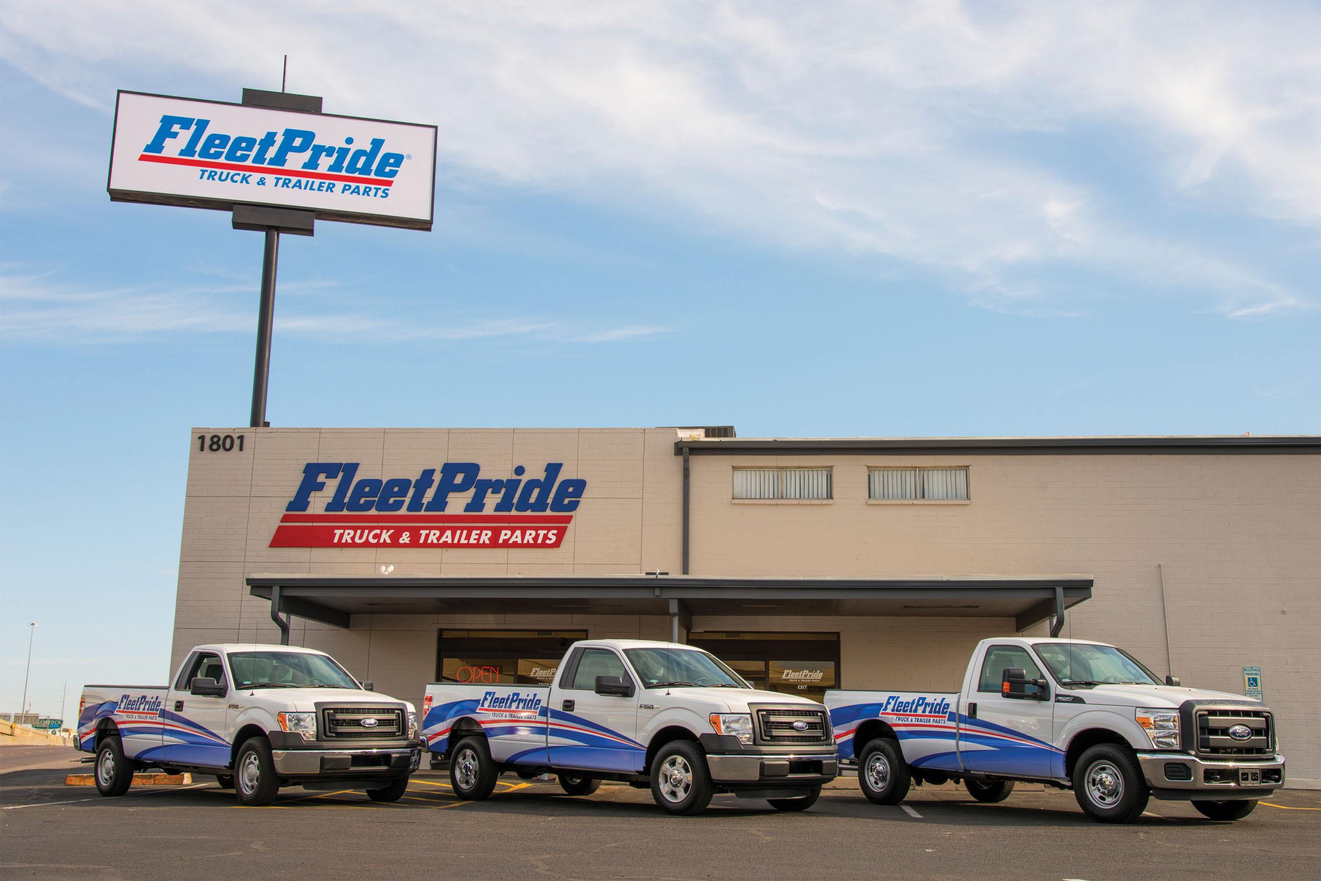 FleetPride adquiere Republic Diesel