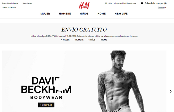H&M-tienda-online