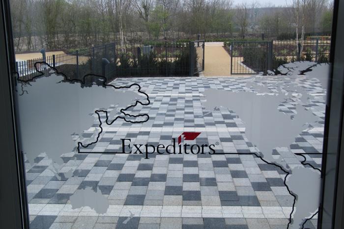 Hacis y Expeditors amplían su colaboración
