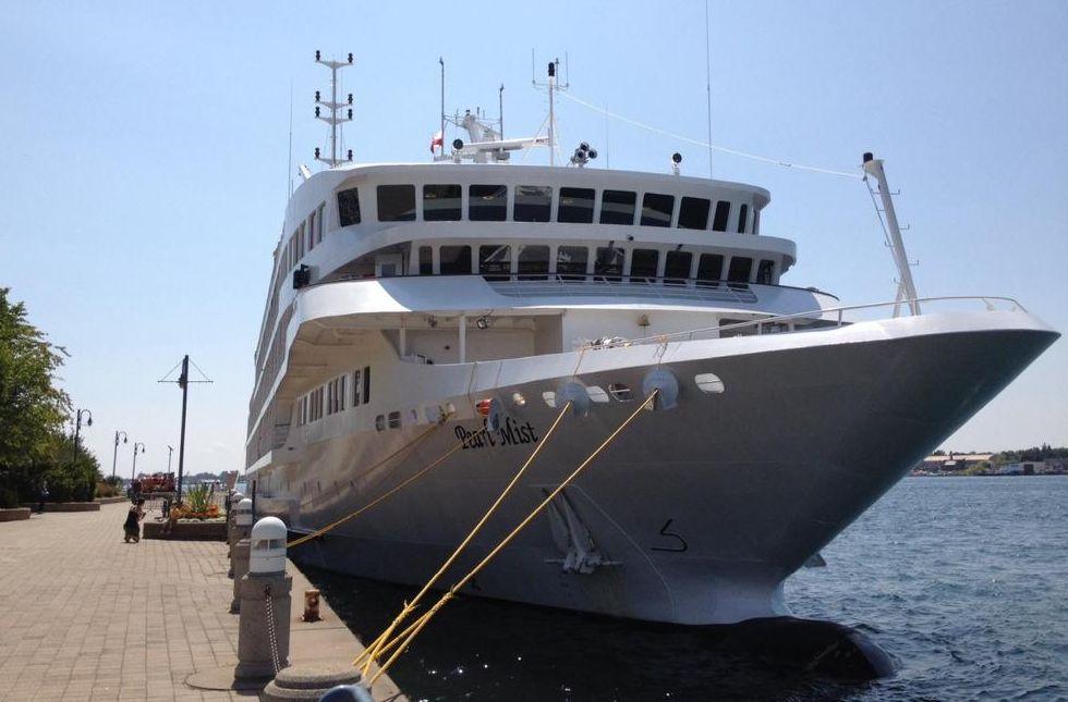 Haimark Line tendrá nuevo buque en 2015
