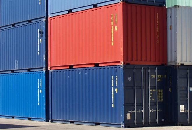 Importaciones siguen siendo las protagonistas de informe Port Tracker