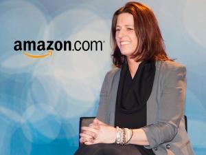 Kara Hartnett Hurst nombrada directora de sostenibilidad en Amazon