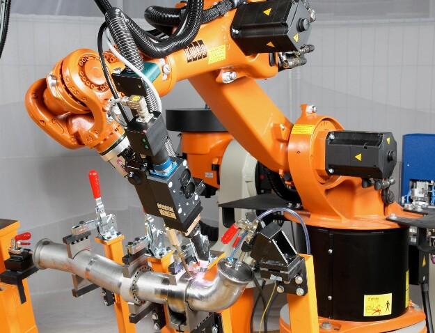 La industria robótica cierra el mejor trimestre de su historia