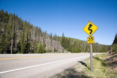 Maine amplía el límite de velocidad