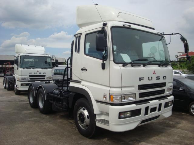 Mitsubishi ofrece nuevas modalidades de arrendamiento de camiones