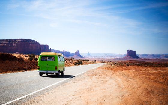 Obama busca inversores privados para las carreteras americanas