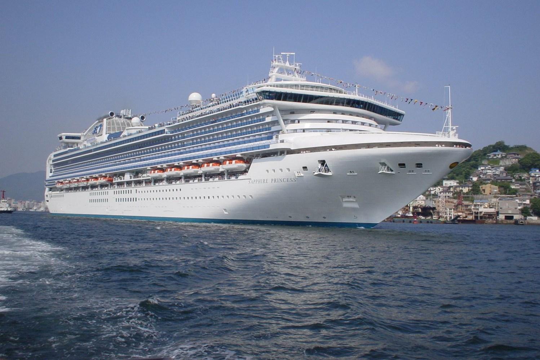 Princess Cruises comienza a celebrar su 50 aniversario