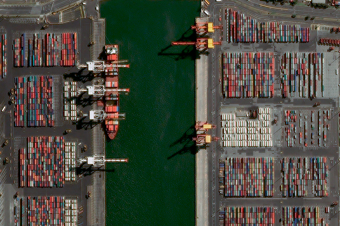 Puerto de Melbourne tendrá una nueva instalación de manejo de automóviles