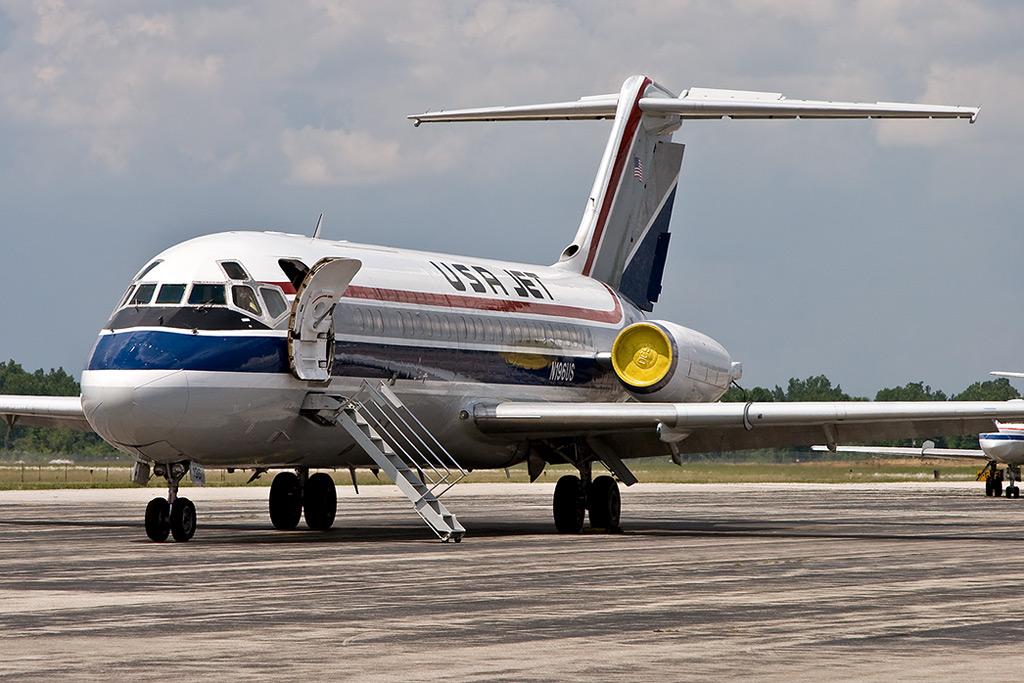 RRTS adquiere Active Aero Group