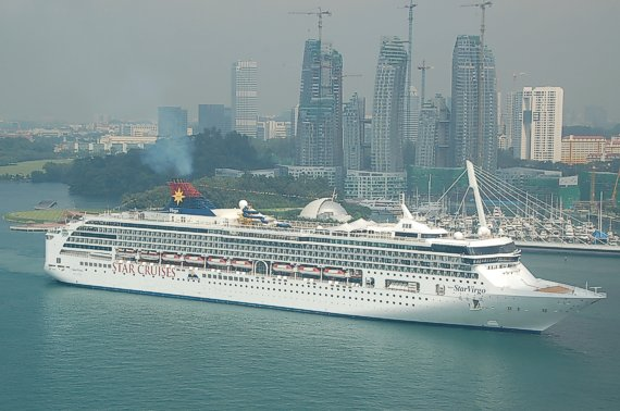 Star Cruises se suma a una iniciativa solidaria