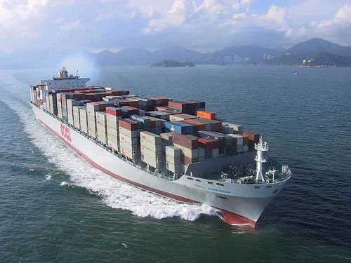 TSA defiende la subida de tasas en la carga marítima