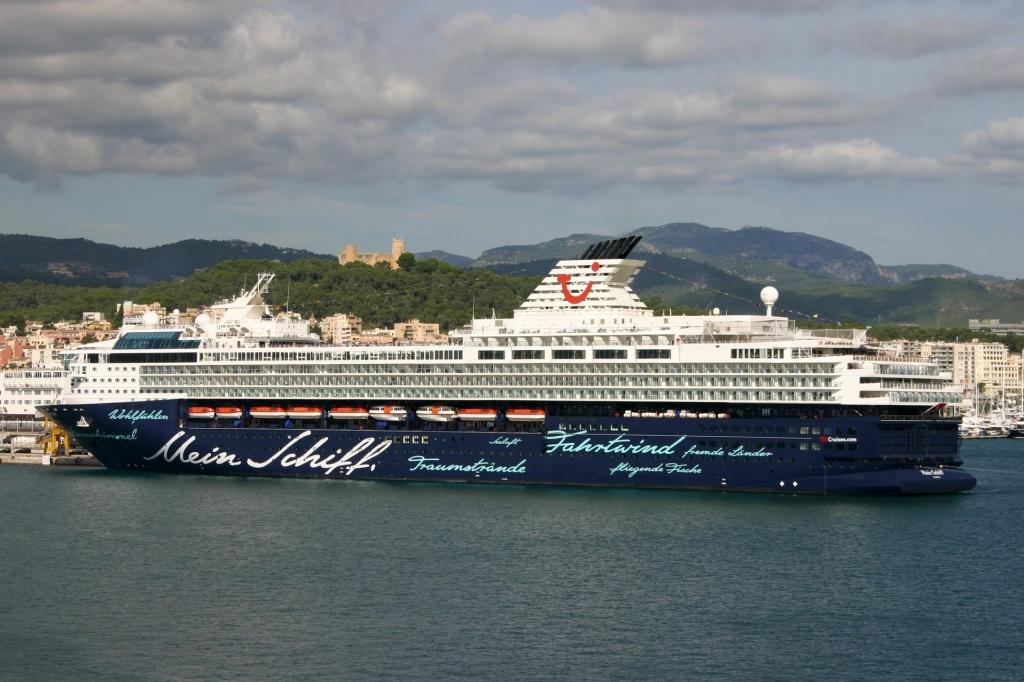 TUI Cruises encarga dos nuevos barcos