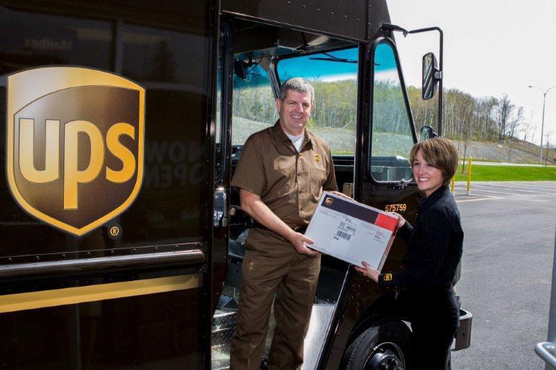 UPS abre seis nuevos centros en México