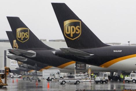 UPS implanta nuevos servicios en Myanmar
