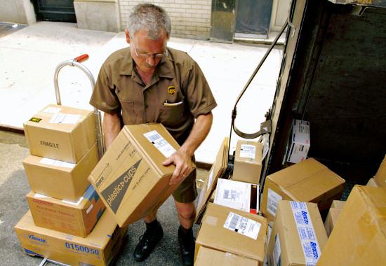 UPS ya está preparando la temporada alta