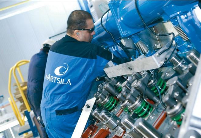 Wärtsilä firma nuevo contrato para diseñar un ferry
