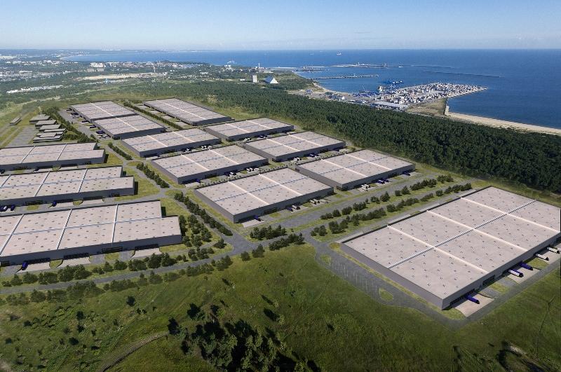WTGoodman inicia la construcción de nuevas instalaciones