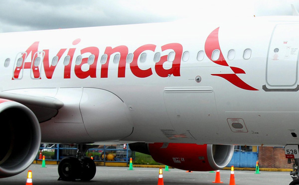 avianca-avion