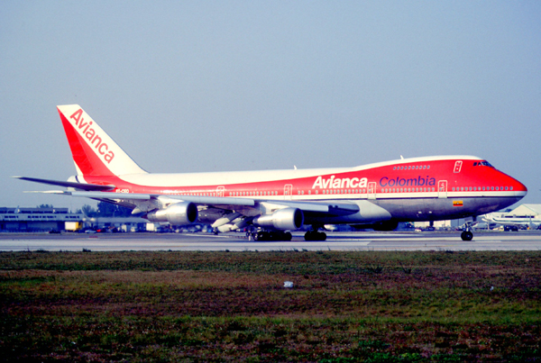 avianca-colombia
