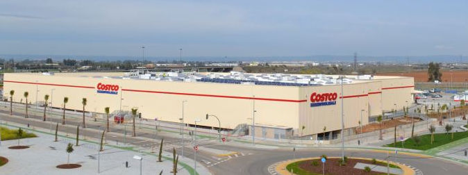 costco madrid