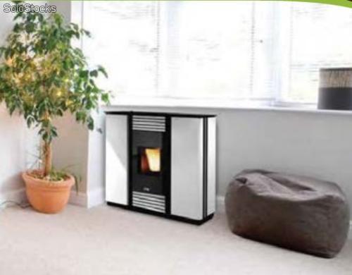 Las estufas de pellets un beneficio para el hogar y el - Que es una estufa de pellets ...