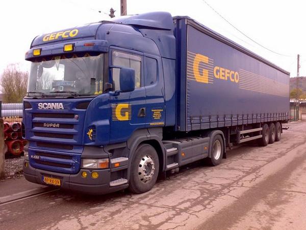 gefco-rumania