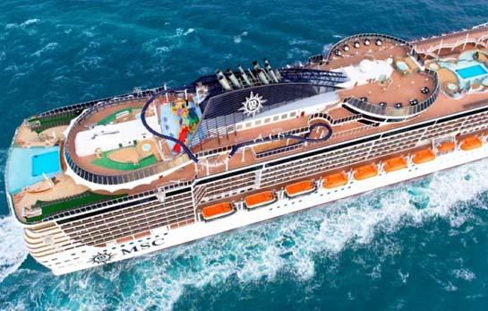msc-cruceros-barco