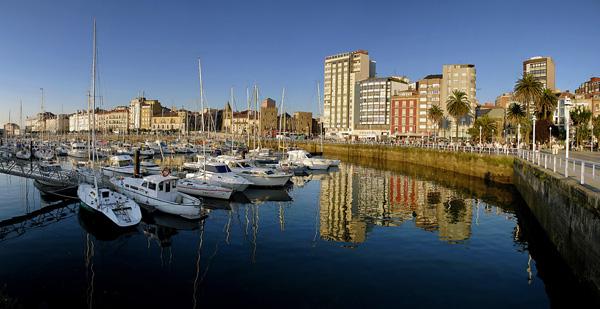 Suard az ampliar la ruta por mar entre vigo y nantes - Puerto de gijon empleo ...