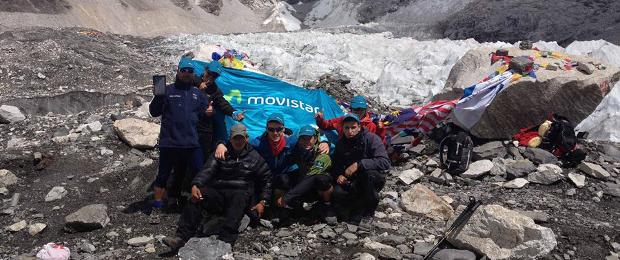 telefonica diabeticos Everest
