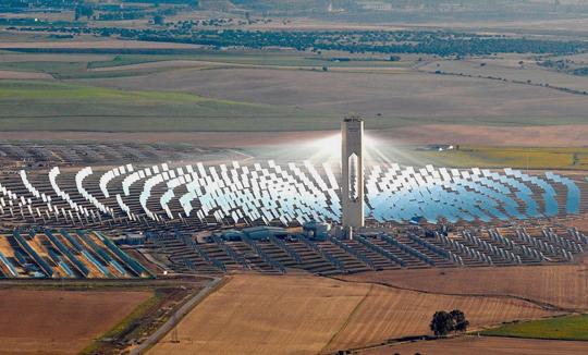 Abengoa-paneles-solares