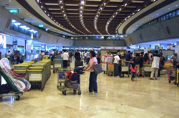 Aeropuerto Internacional Ninoy Aquino