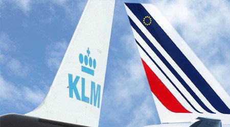 Air France ofrece nuevo servicio de transporte de temperatura controlada